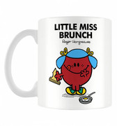Little Miss Bruch Personalised Mug Cup