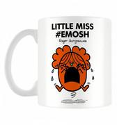 Little Miss Emosh Personalised Mug Cup