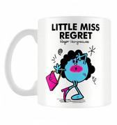 Little Miss Regret Personalised Mug Cup