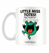 Little Miss Totes Personalised Mug Cup