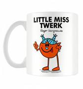 Little Miss Twerk Personalised Mug Cup