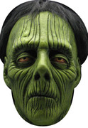 Green Zombie Face Mask 2017 Face Celebrity Face Mask