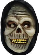 Grim Reaper Face Mask 2017 Face Celebrity Face Mask