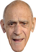 Abe Vigodas MH 2017 Celebrity Face Mask