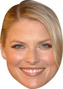 Ali Larter MH 2017 Celebrity Face Mask