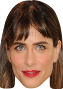 Amanda Peet MH 2017 Celebrity Face Mask