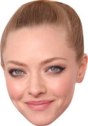 Amanda Seyfried MH 2017 Celebrity Face Mask
