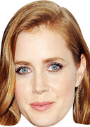 Amy Adams MH 2017 Celebrity Face Mask