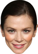 Anna Friel MH 2017 Celebrity Face Mask