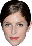 Anna Kendrick MH 2017 Celebrity Face Mask