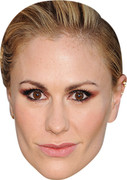 Anna Paquin MH 2017 Celebrity Face Mask