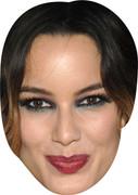 Berenice Marlohe MH 2017 Celebrity Face Mask
