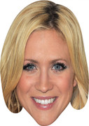 Brittany Snow (2) Celebrity Face Mask