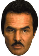 Burt Reynolds Young Celebrity Face Mask