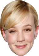 Carey Mulligan MH 2017 Celebrity Face Mask