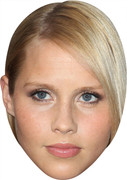 Claire Holt MH 2017 Celebrity Face Mask
