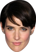 Cobie Smulders 2016 New Celebrity Face Mask