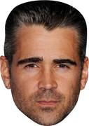Colin Farrell MH 2017 Celebrity Face Mask