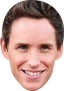 Eddie Redmayne MH 2017 Celebrity Face Mask