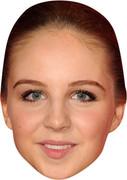 Eden Taylor Draper MH 2017 Celebrity Face Mask