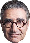 Eugene Levy  Jims Dad (American Pie) Celebrity Face Mask
