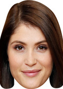 Gemma Arterton MH 2017 Celebrity Face Mask