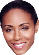 Jada Pinkett MH 2017 Celebrity Face Mask