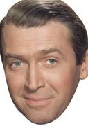 James Maitland Stewart Celebrity Face Mask