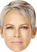 Jamie Lee Curtis MH  2017 Celebrity Face Mask