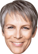 Jamie Lee Curtis MH (3) 2017 Celebrity Face Mask