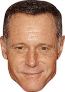 Jason Beghe MH 2017 Celebrity Face Mask