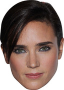 Jennifer Connelly MH 2017 Celebrity Face Mask