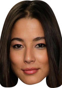 Jessica Gomes MH 2017 Celebrity Face Mask