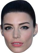 Jessica Pare MH 2017 Celebrity Face Mask
