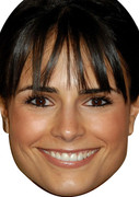 Jordana Brewster Fast & Furious Celebrity Face Mask