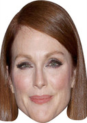 julianne moore freeheld MH  2017 Celebrity Face Mask