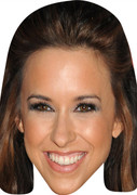 Lacey Chabert MH Celebrity Face Mask