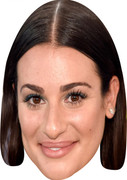 Lea Michele (3) Celebrity Face Mask