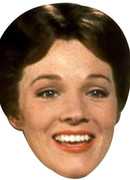 Mary Poppins 2017 Celebrity Face Mask