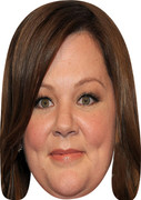 Melissa Mccarthy MH 2017 Celebrity Face Mask