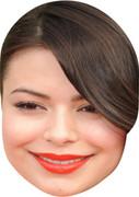 Miranda MH 2017 Celebrity Face Mask