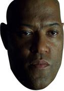 Morpheus - Matrix Celebrity Face Mask