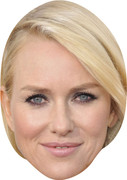 Naomi Watts MH (3) 2017 Celebrity Face Mask