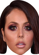 Awesome Jesy Nelson MH 2017  Music Celebrity Face Mask