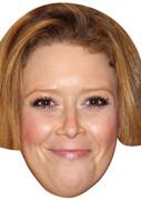 Natasha Lyons  Jessica (American Pie) Celebrity Face Mask