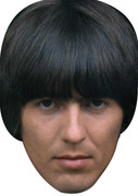 Beatles 1  Music Celebrity Face Mask