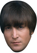 Beatles 2  Music Celebrity Face Mask