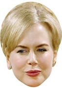 Nicole Kidman 2017 Celebrity Face Mask
