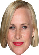 Patricia Arquette Celebrity Face Mask
