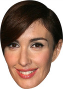 Paz Vega MH 2017 Celebrity Face Mask